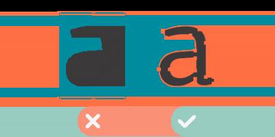 Предоставляйте макеты в типографию EGF, со шрифтами, переведенными в кривые