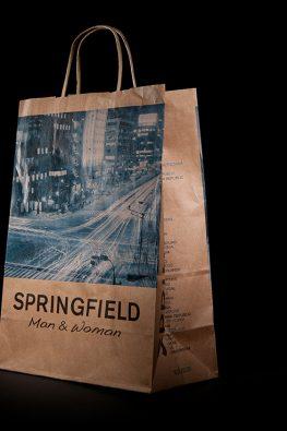 Краф-пакет Springfield