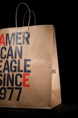 Краф-пакет American Eagle