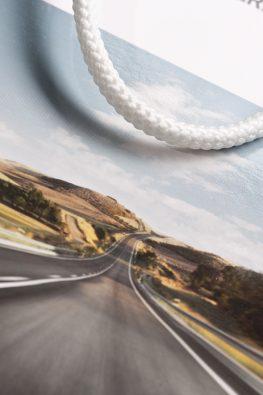 Бумажный пакет для BMW Group