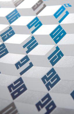 """Квартальный календарь для компании """"Sensis"""""""