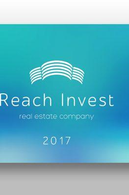 "Карманный календарь ""Reach Invest"""