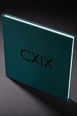 """Книга """"CXIX"""""""