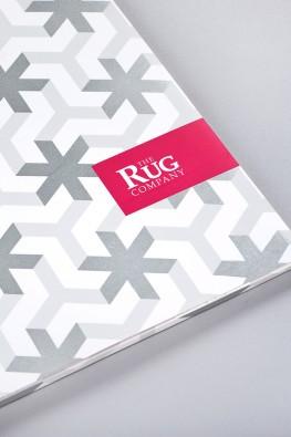 """Папка компании """"RUG"""""""