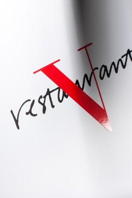 """Папка """"Ресторан Ваниль"""""""
