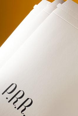 Курьерский конверт P.R.R.