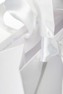 """Бумажный пакет для компании """"Procter & Gamble"""""""