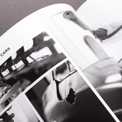 Каталог Bilenkin Classic Cars