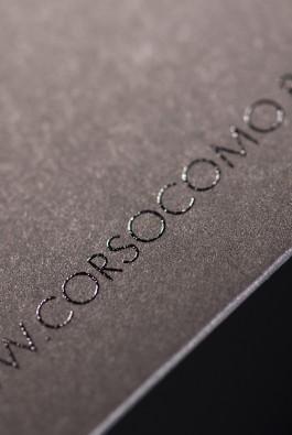 """конверт """"Corso Como"""""""