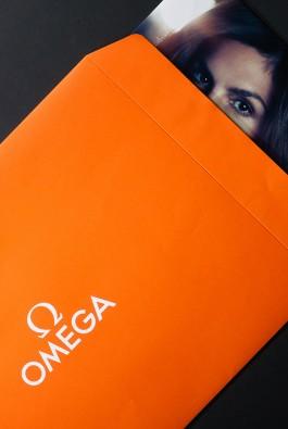"""конверт """"Omega"""""""