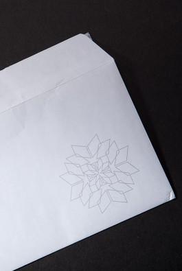 """конверт """"Regent"""""""