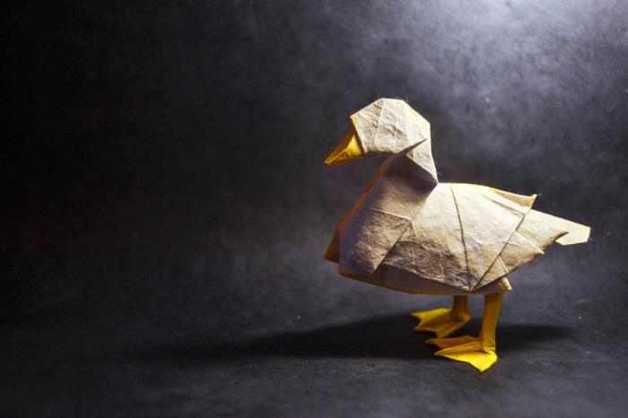 оригами, бумага, сделано из бумаги, дизайн и полиграфия, буклет, оригинальная упаковка, открытки-трансформеры, конверты,