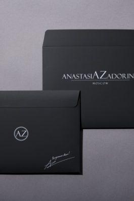 конверты Anastasia Zadorina