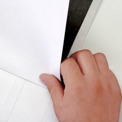 Сборка и склейка конверта