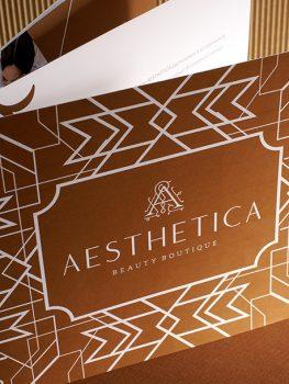 Каталог Aesthetica
