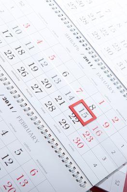 """Квартальный календарь-трио """"Твой дом"""""""