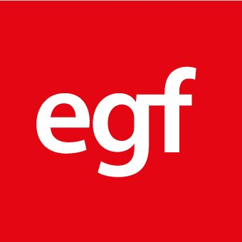 Типография EGF (Еврографика) на Шаболовке