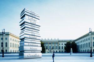 Уникальные библиотеки Европы