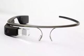 Технология Google Glass
