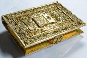 """Книга """"Апостол"""". 1564 год"""