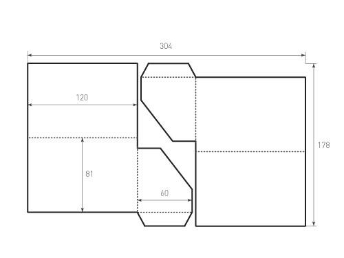 Штамп для вырубки папки фс 81x120, 2 штуки, для ключей. Привью 500x375 пикселов.