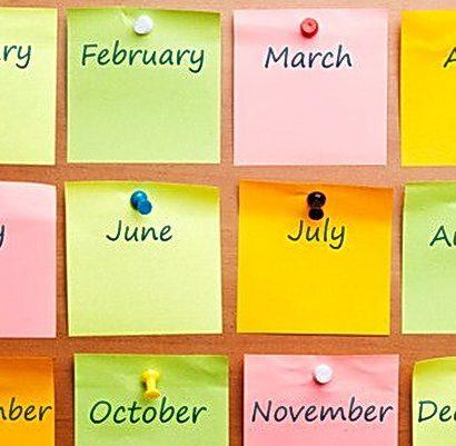 Календари — Ваша реклама с минимальными инвестициями