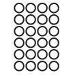 Штамп для вырубки круга krug d19 24. Привью 110x110 пикселов.