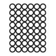 Штамп для вырубки круга krug d21 48. Привью 110x110 пикселов.