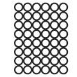 Штамп для вырубки круга krug d26 70. Привью 110x110 пикселов.