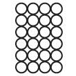 Штамп для вырубки круга krug d50 24. Привью 110x110 пикселов.