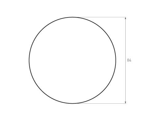 Штамп для вырубки круга krug d84 1. Привью 500x375 пикселов.