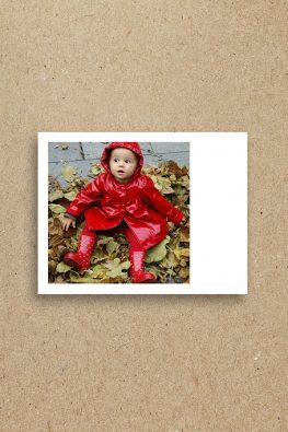 Набор открыток 140х98 мм с фото из Instagram