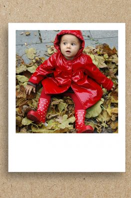 Набор открыток 98х140 мм с фото из Instagram