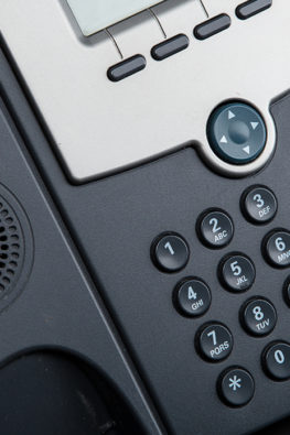 Cisco VoIP Phone SPA504G