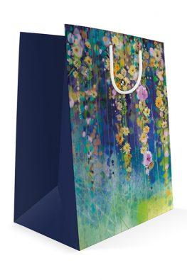 Бумажный пакет Райские сады