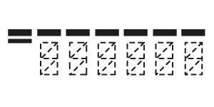 Почтовый конверт внутренней пересылки