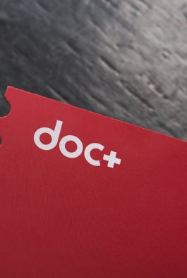 Купоны Doc+