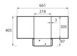 папка ФС 218x305x3
