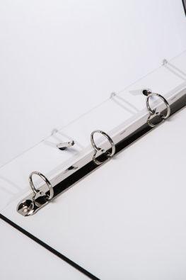 папка-каталог на кольцах
