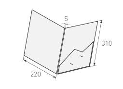 Папка ФС 220x310x5 версия 2